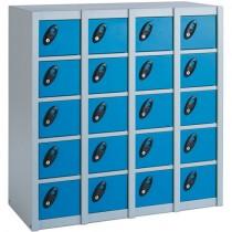 PROBE MULTI-DOOR LOCKERS (20 DOOR)