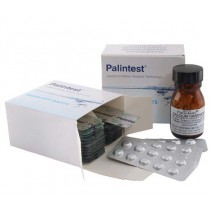 PALINTEST POOLTESTER REAGENT TABLETS