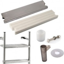 POOL ACCESS LADDER SPARES