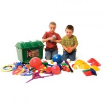FIRST PLAY ACTIVITY CHEST