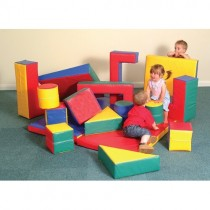 SOFTPLAY PORTABLE PLAYBOX