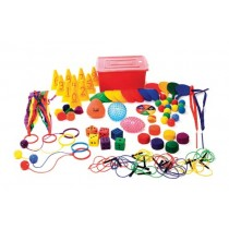 MULTI COLOURED PLAY KIT