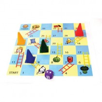 SNACKS AND LADDERS