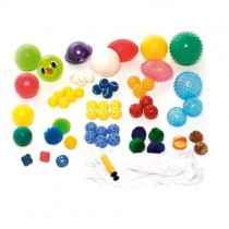 FIRST PLAY ACTIVITY BALL PACK