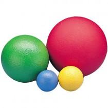 PVC COVERED FOAM BALLS