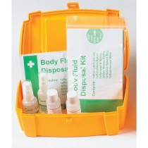 EVOLUTION BODY FLUID DISPOSAL KIT (2 APPLICATIONS)