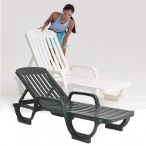 GROSFILLEX CONTRACT LOUNGERS