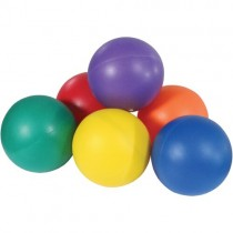 SOFT TOUCH PLAY BALLS