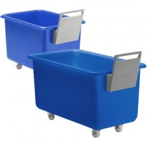 PREMIUM MOBILE CONTAINERS - WITH HANDLE