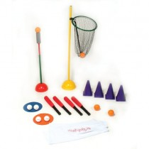 FIRST PLAY ROUNDERS DEVELOPMENT KIT