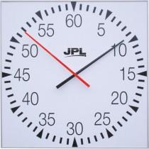 JPL BATTERY PACE CLOCK (610mm)