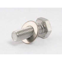 STAINLESS STEEL A4 SET SCREW (M10)