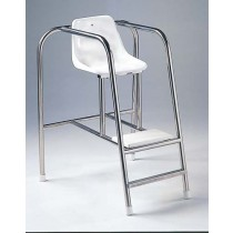 FREESTANDING LIFEGUARD CHAIR - SMALL