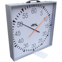 JPL PORTABLE PACE CLOCK - ENCASED (610mm)