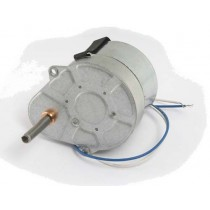 PACE CLOCK MOTOR REPLACEMENT