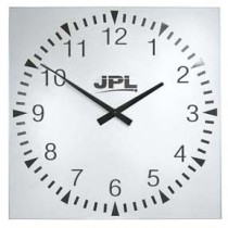 JPL TIME OF DAY CLOCK - BATTERY (610mm)