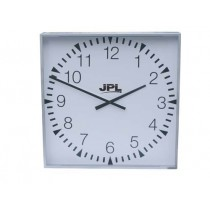 JPL TIME OF DAY BATTERY CLOCK - ENCASED (610mm)