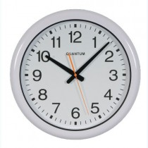 DUAL PURPOSE CLOCK (410mm)