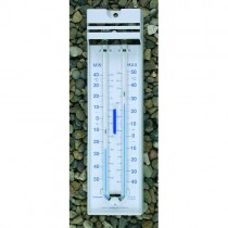 MIN/MAX AIR THERMOMETER