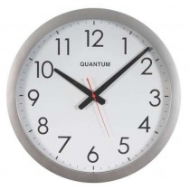 QUANTUM CLOCK - BATTERY (400mm)