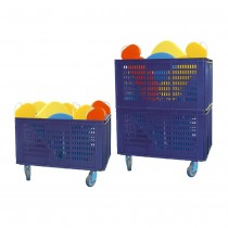 WHEELAWAY STORAGE BASKETS