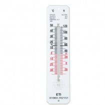 AIR THERMOMETER (45 x 200mm)