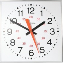 DUAL PURPOSE CLOCK (457mm)