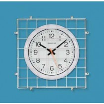 WIRE PROTECTION CLOCK GUARDS