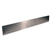 STAINLESS STEEL TURNING BOARD