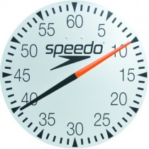 SPEEDO MAINS PACE CLOCK