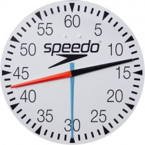 SPEEDO DELUXE MAINS PACE CLOCK