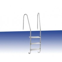 STANDARD POOL ACCESS LADDERS