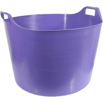 FLEXI STORAGE TUB (75L)