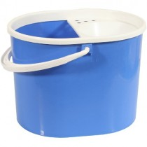 MOP BUCKET - BLUE (2 GALLON)