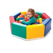 FIRST-PLAY FUNTIME MINI BALL POOL