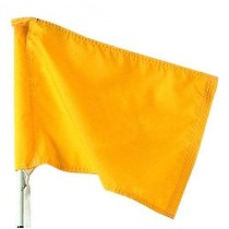 PLAIN YELLOW FLAG