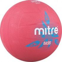 MITRE OASIS NETBALLS