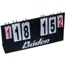 BADEN FLIP-OVER SCOREBOARD