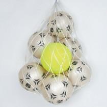 POLYETHYLENE BALL CARRY NET