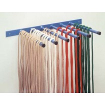 SKIPPING ROPE RACK