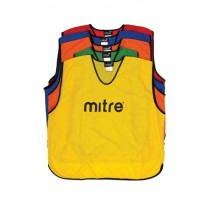 MITRE PRO JUNIOR TRAINING BIBS