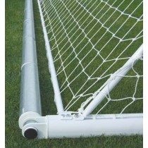 HARROD INTEGRAL WEIGHTED FOOTBALL GOAL POST NETS