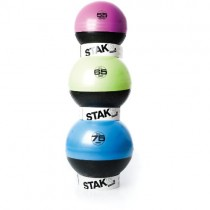 GYMBALL STACKER RING