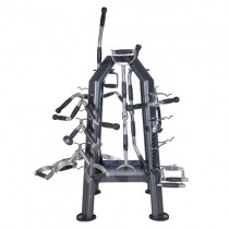 ATTACHMENT RACK