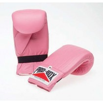 PRO-BOX CLUB PUNCHBAG MITTS - PINK (MEDIUM)