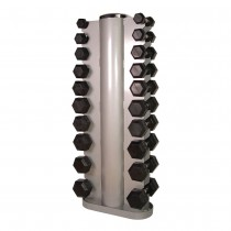 DUMBBELL TOWER RACK