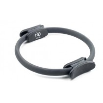 PILATES FIT RING DOUBLE HANDLE