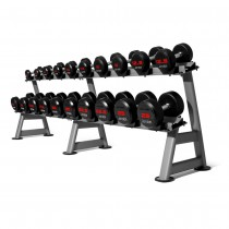 DUMBBELL STORAGE RACK (10 PAIR)