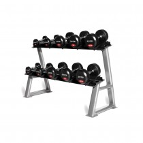 DUMBBELL STORAGE RACK (5 PAIR)