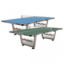 BUTTERFLY PLAYGROUND OUTDOOR TABLE TENNIS TABLES